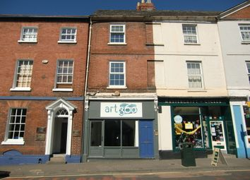 Thumbnail 3 bed terraced house to rent in Bridge Street, Hereford
