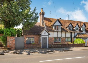 Thumbnail 3 bed property for sale in Thames Street, Sonning, Reading, Berkshire