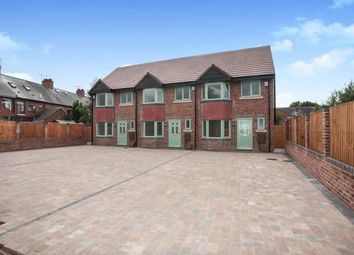 Thumbnail 3 bed end terrace house for sale in Lucerne Close, Mile Tree Lane, Aldermans Green, Coventry