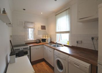 Thumbnail 1 bed flat for sale in Abbott Crescent, Clydebank, West Dunbartonshire
