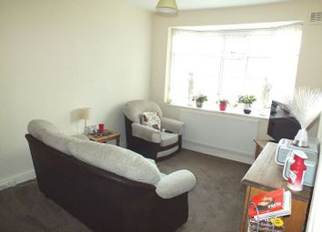 Thumbnail 2 bed flat to rent in York Road, Hall Green, Birmingham