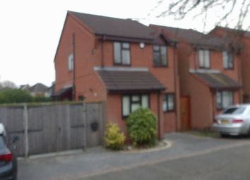 Thumbnail 3 bed property to rent in Middle Nook, Wollaton, Nottingham