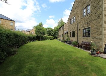 Thumbnail 2 bed flat for sale in Butterworth Way, Greenfield, Oldham