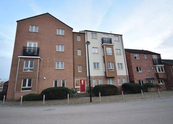 Thumbnail 2 bedroom flat for sale in Warren House Road, Allerton Bywater, Castleford