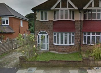 Thumbnail Studio to rent in Crossmead, Eltham, London