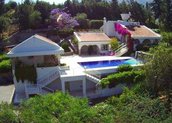Thumbnail 3 bed villa for sale in Yesiltepe, Karavas, Kyrenia, Cyprus