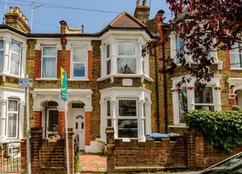 Thumbnail 4 bed terraced house for sale in Pearl Road, London, London