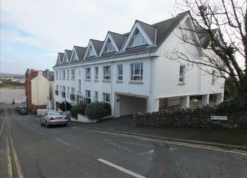Thumbnail 2 bed flat for sale in 10 Chapel Court, Gellings Avenue, Port St Mary