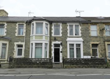 Thumbnail 2 bed flat for sale in Cowbridge Road, Bridgend