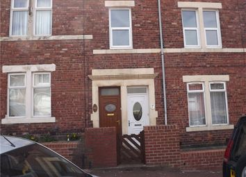 Thumbnail 5 bed maisonette for sale in Deckham Terrace, Gateshead