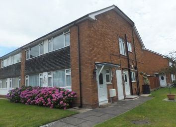 Thumbnail 2 bed flat to rent in Slade Road, Four Oaks