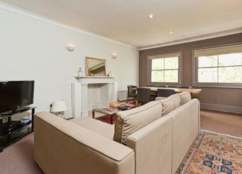 Thumbnail 2 bed flat to rent in Ladbroke Gardens, London