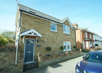 Thumbnail 3 bed detached house to rent in Dorchester Road, Weybridge, Surrey