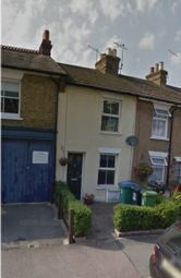 Thumbnail 2 bed terraced house to rent in Villiers Road, Watford
