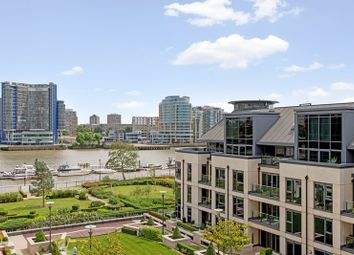 Thumbnail 2 bed flat for sale in Consort House, Imperial Wharf, Fulham