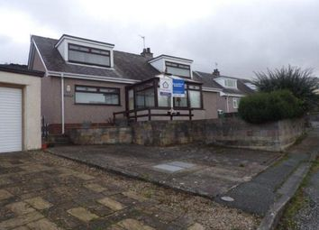 Thumbnail 3 bedroom bungalow to rent in Clynnogfawr, Caernarfon