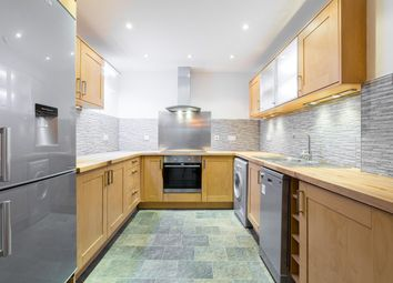 Thumbnail 3 bedroom flat to rent in Marcon Place, London