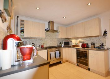 Thumbnail 3 bed terraced house to rent in Pancras Way, London E32Sq