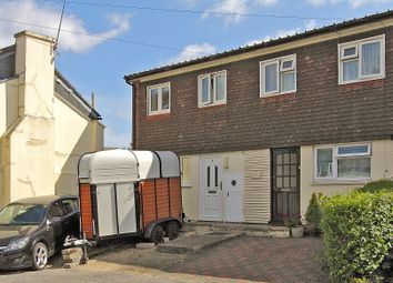 Thumbnail 3 bed end terrace house for sale in Dene Road, Andover