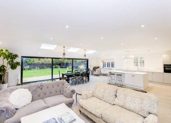 Thumbnail 5 bed property for sale in Westcar Lane, Walton-On-Thames