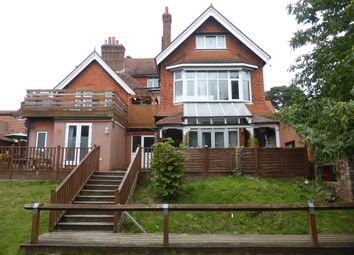 Thumbnail 1 bed flat to rent in Butler Road, Bagshot
