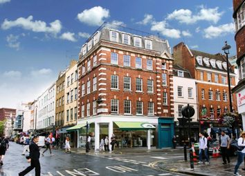 Thumbnail Office to let in Dean Street, London