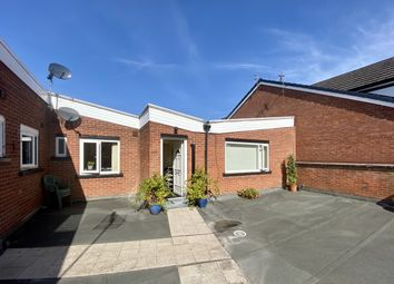 Thumbnail 2 bed flat to rent in 222A Moss Lane, Stockport