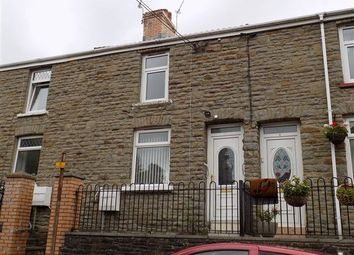 Thumbnail 2 bed terraced house to rent in Brooklyn Terrace, Llanhilleth, Abertillery