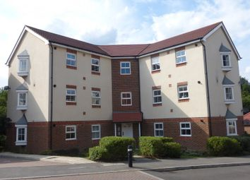 Thumbnail 2 bedroom flat to rent in Mescott Meadows, Hedge End, Southampton, Hampshire