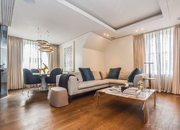 Thumbnail 2 bed flat for sale in Chantrey House, Eccleston Street, Belgravia