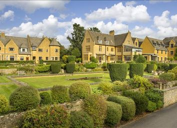 Thumbnail 2 bed flat for sale in Newlands Court, Cheltenham, Gloucestershire