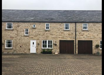 Thumbnail 4 bed cottage for sale in Dukes Meadow, Backworth, Newcastle Upon Tyne