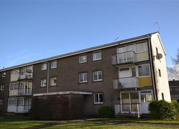 Thumbnail 2 bed flat for sale in Shira Terrace, St Leonards, East Kilbride