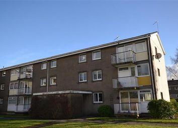 Thumbnail 2 bed flat for sale in Shira Terrace, St Leonards, East Kilbride