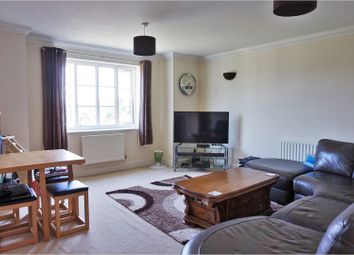 Thumbnail 2 bed flat for sale in 43 Gatton Park Road, Redhill