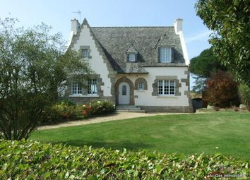 Thumbnail 5 bed detached house for sale in Plougasnou, Bretagne, 29630, France