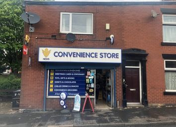 Thumbnail Retail premises for sale in Chorley, Lancashire