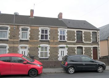 Thumbnail 2 bed terraced house for sale in New Road, Neath Abbey, Neath