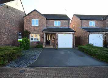 Thumbnail 3 bed property for sale in Rookery Close, Witham St Hughs, Lincoln