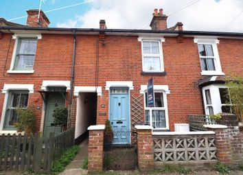 Thumbnail 2 bed terraced house for sale in Silcott Street, Brightlingsea, Colchester