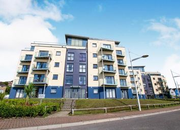 Thumbnail 1 bed flat for sale in Versailles, West Quay, Newhaven, East Sussex