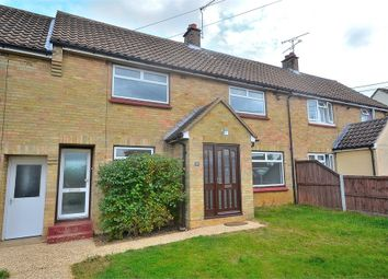 Thumbnail 3 bed terraced house to rent in Stebbing, Dunmow, Essex