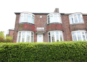 Thumbnail 3 bed flat to rent in Silver Lonnen, Newcastle Upon Tyne