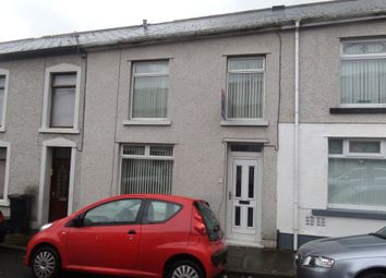 Thumbnail 3 bed terraced house for sale in South Terrace, Cefn Coed, Merthyr Tydfil