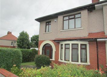 Thumbnail 3 bed property for sale in Lathom Avenue, Morecambe
