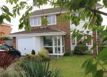 Thumbnail 4 bedroom detached house for sale in Lighthouse Road, St. Margarets Bay, Dover