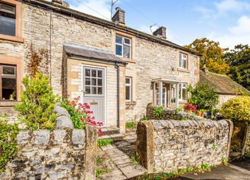 Thumbnail 2 bed terraced house for sale in Stanedge Road, Bakewell