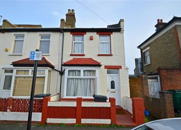 Thumbnail 2 bed terraced house for sale in Wentworth Road, Croydon