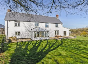 Thumbnail 3 bed detached house for sale in Pentrich, Ripley