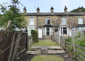 Thumbnail 2 bedroom terraced house for sale in Willow Terrace, Batley